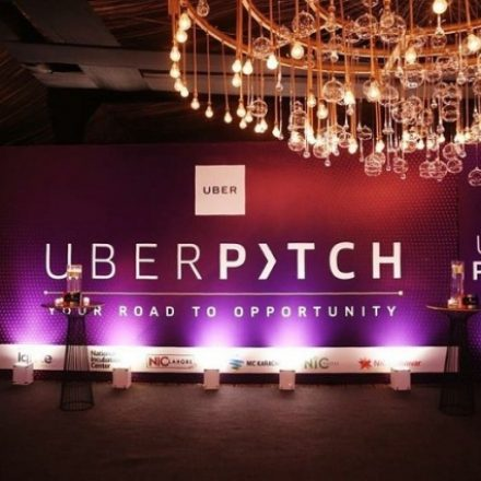 UberPITCH broadens road to opportunity for startups
