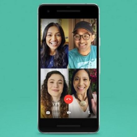 WhatsApp finally launches group video call feature on iOS and Android