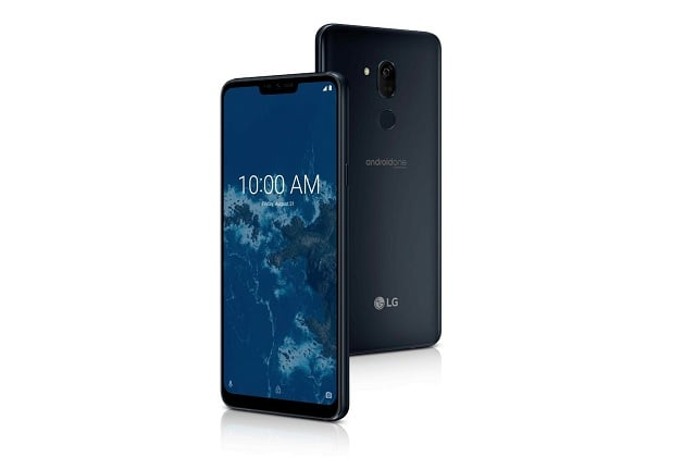 The LG G7 One – what's so special about it?