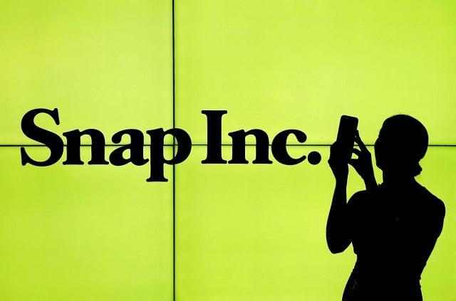 Saudi Arabia's billionaire investor buys 2.3% stake in Snapchat
