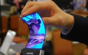 Here's Samsung's top most priority these days: A Foldable Phone!