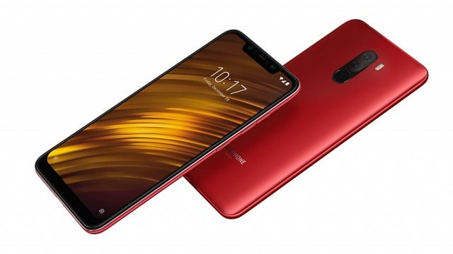 Xiaomi launches the Pocophone F1 globally Pocophone F1 by Xiaomi comes with flagship features at $300