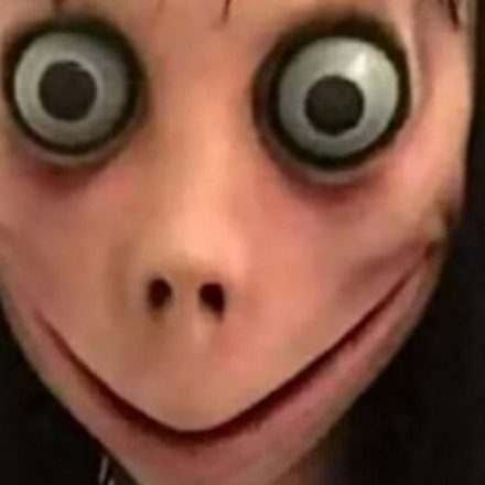 After Blue Whale, this new Momo suicide challenge is getting viral