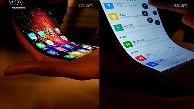 Xiaomi to reportedly enter in race of foldable phones
