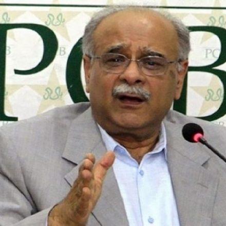 Regime change; PCB fires Najam Sethi nominees amongst the cadre