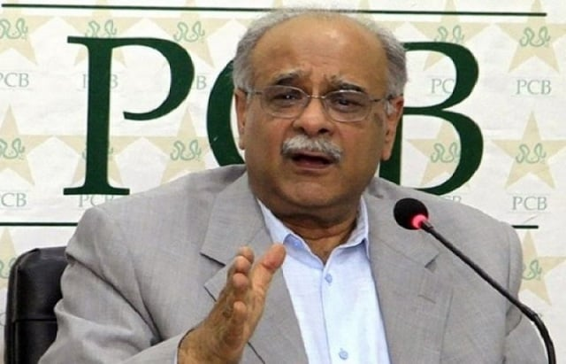 Regime change; PCB fires Najam Sethi nominees amongst the cadre