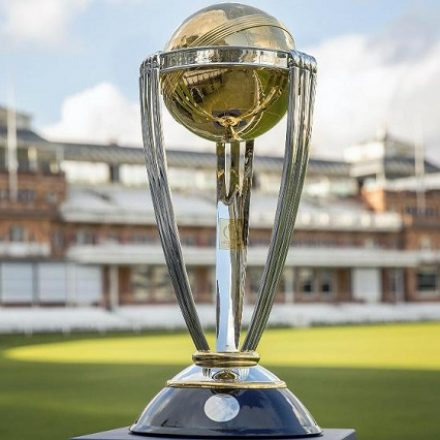All you want to know about World Cup 2019
