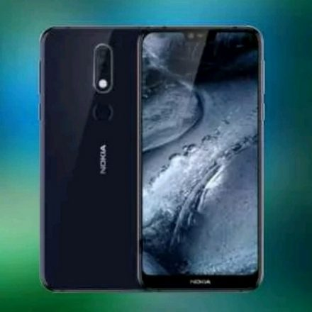 Nokia 7.1 Plus to have a notched display?