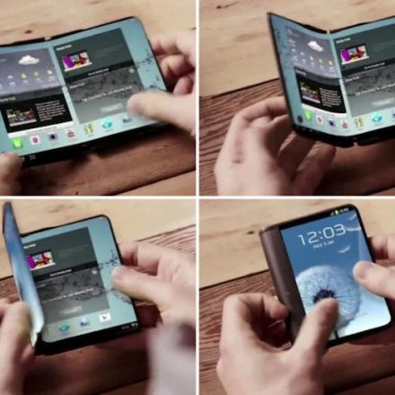 Oppo and Xiaomi might be getting Samsung's foldable displays, amongst others