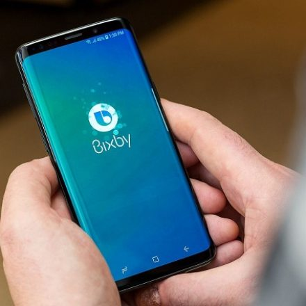 Samsung makes it harder to activate Bixby