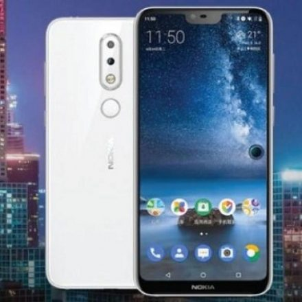 Nokia 6.1 Plus brings popular all-screen design and great performance to Pakistan