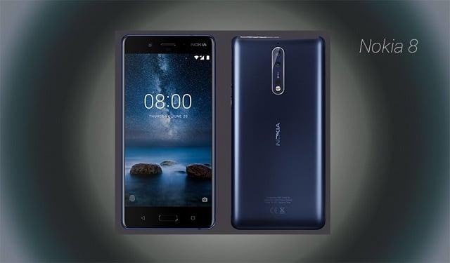 Nokia 8 to have major camera enhancements