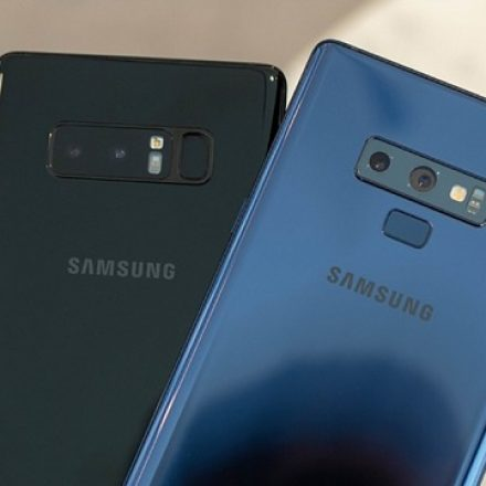 """Looking back at Note 8, what's new in the """"New Super Powerful Note""""?"""