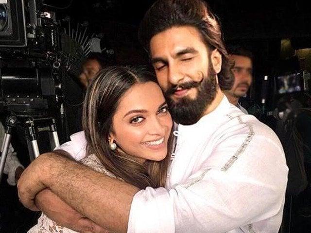 Confirmed date of Deepika Padukone and Ranveer Singh's wedding
