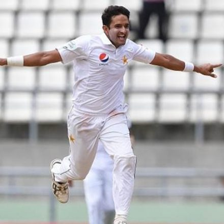 Pakistani player Mohammad Abbas breaks another record