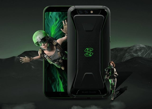 Xiaomi tells its users when the new Black Shark 2 will be released