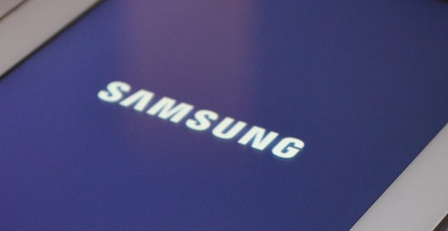 20% market share targeted by Samsung by 2020
