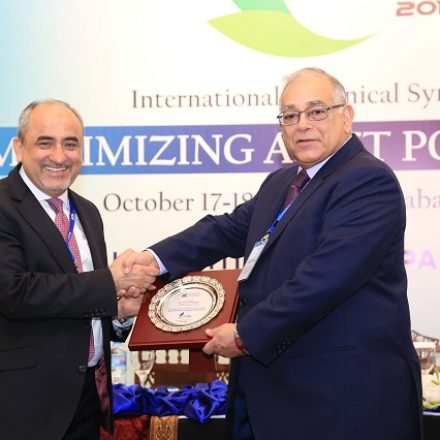 International Technical Symposium by FFC concludes successfully