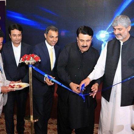 StormFiber launches in Quetta 7th City to Join Its Fiber Optic Broadband Network