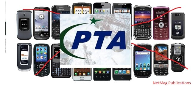 Verify your Mobile phone before 20th October Otherwise PTA can block your phone.