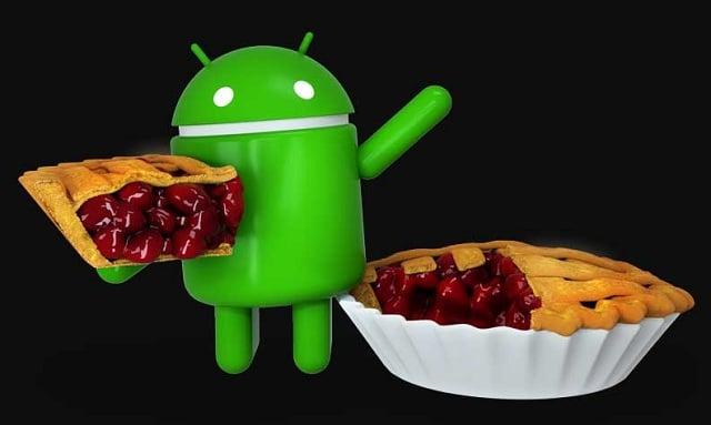 Xiaomi reveals some of its smartphones That'll get the pie update