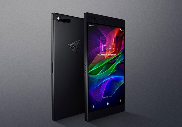 No big change in offing for Razer
