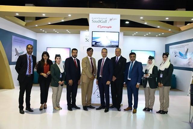 SaudiGulf Airlines starting new direct flights between Saudi Arabia