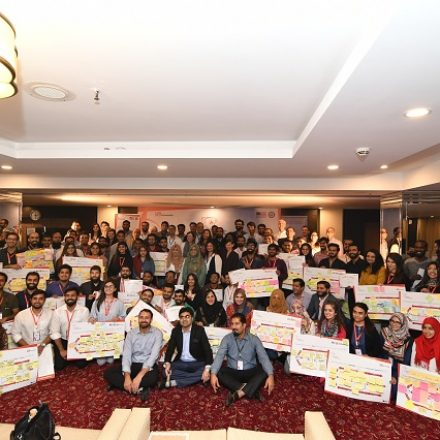 """TIE partnered with U.S EMBASSY to organized 5th Edition of """"Pakistan Startup Cup 2018-19"""""""