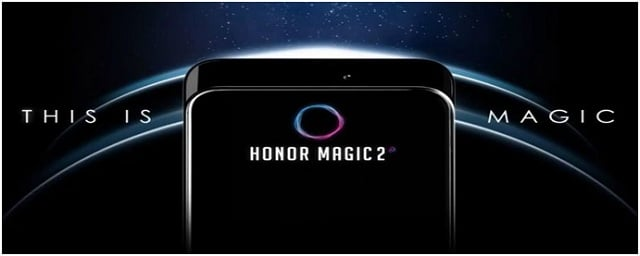 Honor might release Magic 2 on October 31st to complete an amazing and innovative month for Android