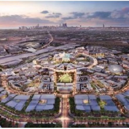 Pakistan to take part in Expo 2020 staged in Dubai