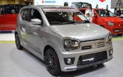 Suzuki Mehran set to be replaced by Suzuki Alto(2019)
