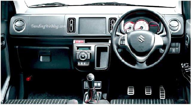 Suzuki Mehran Set To Be Replaced By Suzuki Alto 2019