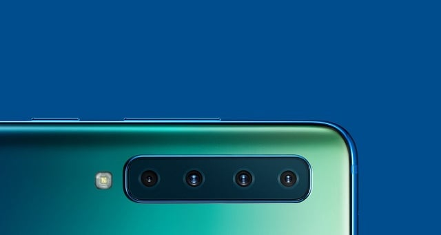 Samsung is to launch a phone with not one, not two but four cameras. The Samsung Galaxy A9 is set to come with 4 cameras