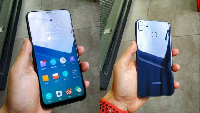 Lenovo Z5 soon to be available outside of China