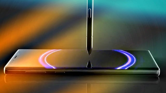 Samsung Galaxy Note 10 screen size is rumored to be 6.6 inches