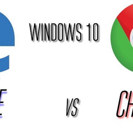 Security alert: beware when downloading Google Chrome through Microsoft Edge