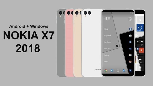 Nokia is back in the headlines with the launch of their new Phone Nokia X7 set to be launched on October 16th