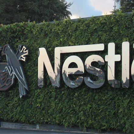 NESTLÉ AND UVAS TO WORK ON AGRICULTURAL WATER EFFICIENCY PROJECT