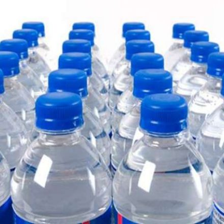 These 9 mineral water brands in Pakistan includes Nestle declared unsafe for drinking