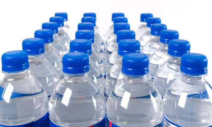 These 9 mineral water brands in Pakistan declared unsafe for drinking