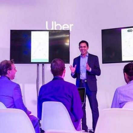 Uber launches Caller Anonymization as part of a new Safety Toolkit for riders and drivers
