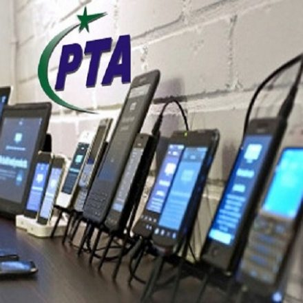 PTA moves to curb illegal devices regulate imports