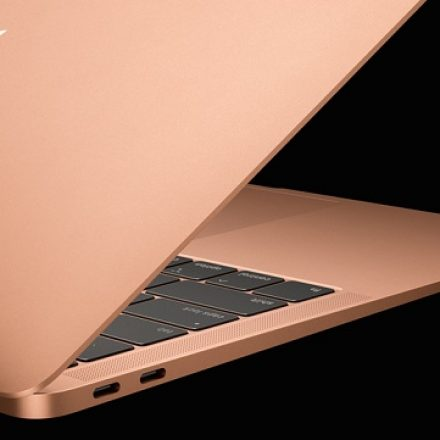 New MacBook Air comes with Retina Display, thinner bezels, updated internals