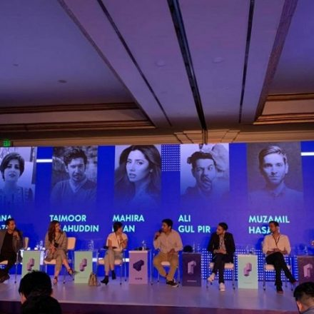 021 event attracts venture capitalists meaning business….!