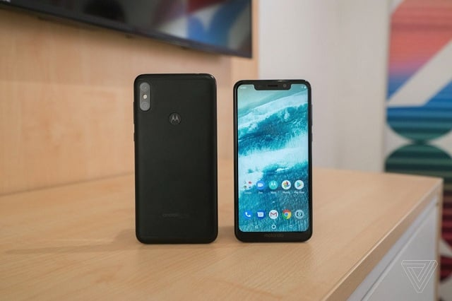 Motorola One getting Android 9 Pie