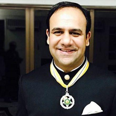 Buzdar removes Umar Saif from the PITB Chairmanship, Habib-ur-Rehman tipped as the New Chairman