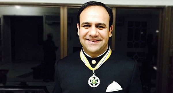 Buzdar removes Umar Saif from the PITB Chairmanship, Habib-ur-Rehman tipped as the New Chairman