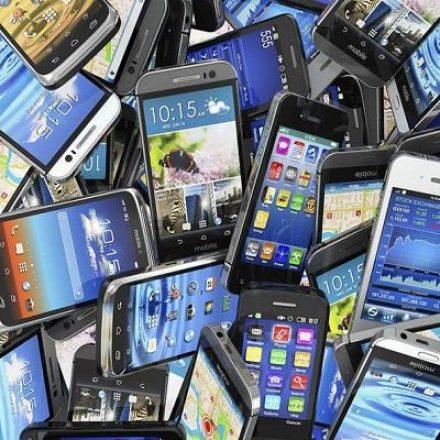 Q3 2018 of the smartphones The Big reveals!