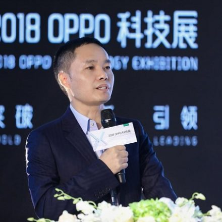 OPPO to Invest RMB 10 Billion Research & Development in 2019