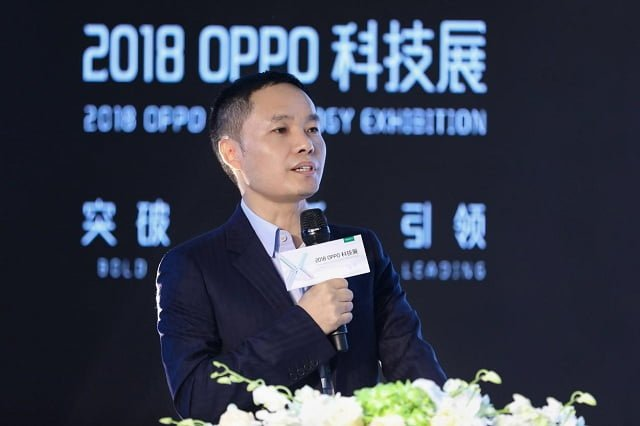 OPPO to Invest RMB 10 Billion Research & Development in 2019